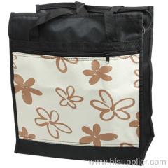 double handles bag