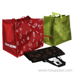 Microfiber bags