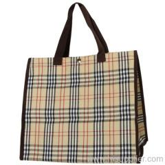 Ripstop shopping bags