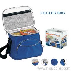 polyester cooling bag