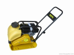 pitch compactor with gasoline
