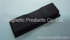 Hidden Magnetic Fastener