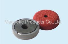 Circular Base Magnet