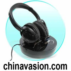 Premium Dolby 5.1 Wireless Digital Headphone