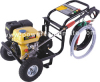 Gasoline High-Pressure Washer