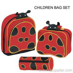 Ladybird kids bag