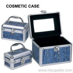 3 Pcs Cosmetic Case