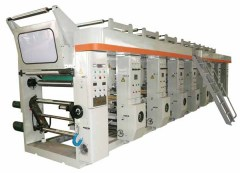 Economic printing machine
