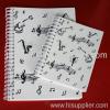 Spiral Notebook Set