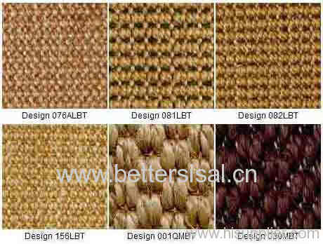 Sisal carpet products china products exhibition reviews - Alfombra rafia ...