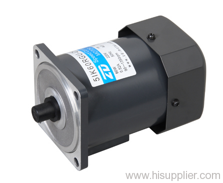 Ac mini gear motor from china manufacturer zd leader for Small ac gear motor