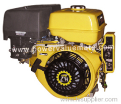 Small Gasoline Engine