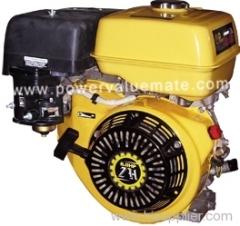 OHV Horizontal Engine