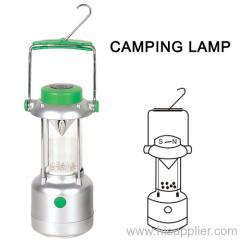 Camping Gas Lantern