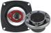 100mm 2-way coaxial speaker