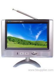 Digital TV Sets
