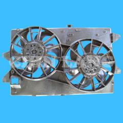 MONDEO car radiator fan
