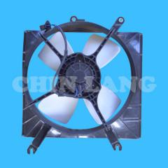 FORD radiator fan