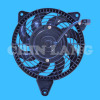 FORD/MAZDA  A/C FAN ASSY