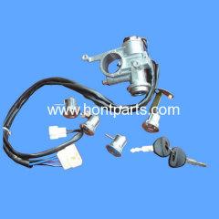 Automotive Ignition Switch