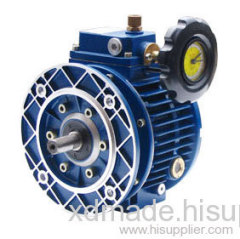 speed variators