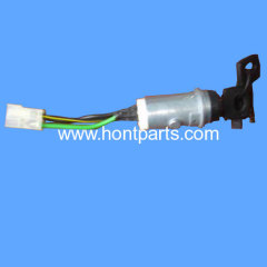 Truck Ignition Switch