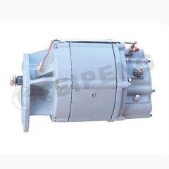Heavy Duty Diesel Alternator