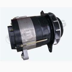 Heavy Duty Brushless Alternator
