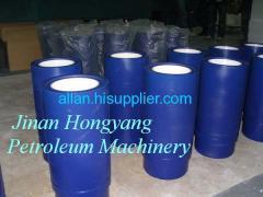 Jinan Hongyang Petroleum Machinery Co., Ltd.