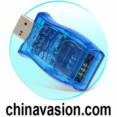 Multifunction SIM Card Reader (USB)