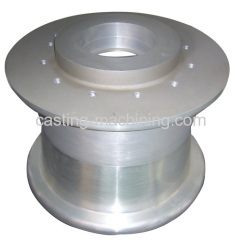aluminum alloy agricultural tractor wheel rims