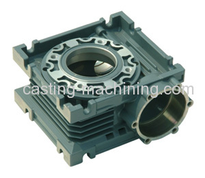 aluminum motor parts company