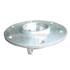 casting Steel Valve & Piping Fittings