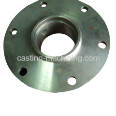 precision forged steel blind flange