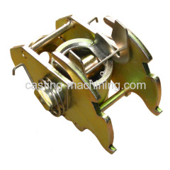 custom automotive stamping parts