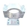 cast iron precision bearing housing