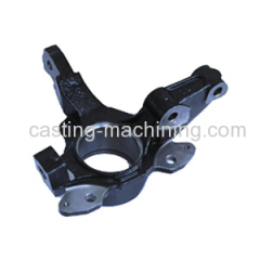 die casting carbon steel auto parts
