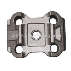 custom metal casting precision auto parts