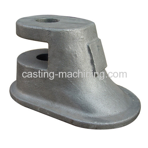 carbon steel precision oil industry spare parts