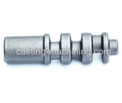 custom farm machinery spare parts