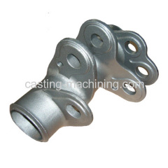 precision hydraulic engine hoist parts