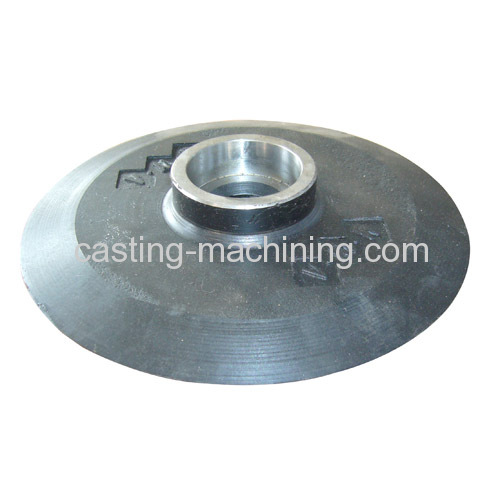 precision casting Industrial parts