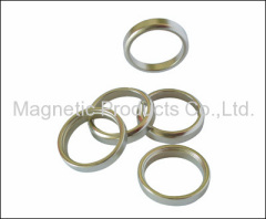 Neodymium Ring Sintered