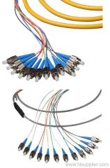 Fan-Out Optical Cable Patchcord