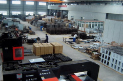 Ningbo Yinzhou Xianglong Metal Products Co., Ltd.