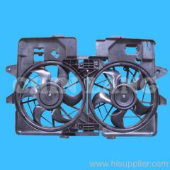 ESCAPE electrical fan