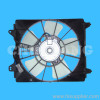 HONDA RADIATOR FAN ASSY
