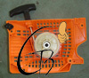 pull starter assembly chain saw