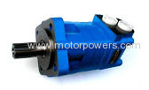 orbit hydraulic motors with high efficiency