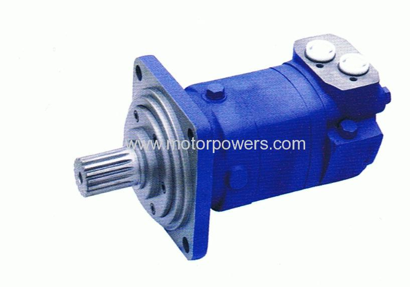 The Danfoss Omt Motor From China Manufacturer Ningbo
